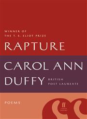 Rapture Poems,0865478864,9780865478862