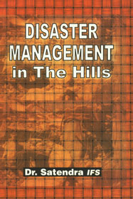 Disaster Management in the Hills 1st Edition,8180690148,9788180690143