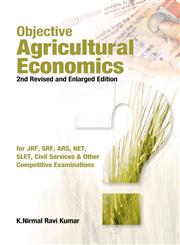Objective Agricultural Economics 2nd Revised & Enlarged Edition,817035790X,9788170357902