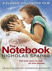 The Notebook Reissued Edition,0751540471,9780751540475