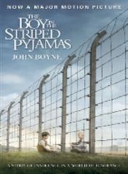 The Boy in the Striped Pyjamas,1862305277,9781862305274