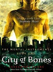 The Mortal Instruments, Book 1 City of Bones,1406307629,9781406307627