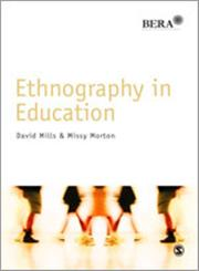 Ethnography in Education,1446203263,9781446203262