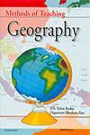 Methods of Teaching Geography,8171418074,9788171418077