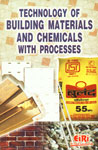 Technology of Building Materials and Chemicals with Processes,8186732543,9788186732540