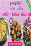 Indian Cooking Handi Tawa Kadhai Vegetarian 9th Print,8186004238,9788186004234