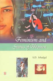 Feminism and Status of Women 1st Published,8181521706,9788181521705