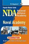 NDA/NA Exam Guide,8178123797,9788178123790