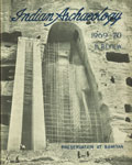 Indian Archaeology, 1969-70 A Review