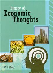 History of Economic Thoughts,8183762921,9788183762922