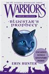 Warriors Super Edition Bluestar's Prophecy,0061582476,9780061582479