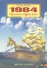 1984 Ninteen Eighty Four,817026202X,9788170262022