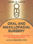 Oral and Maxillofacial Surgery The Biomedical and Clinical Basis for Surgical Practice Vol. 1,8174734031,9788174734037