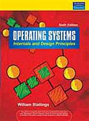 9788131725283 Operating Systems Internals And Design Principles 6th Edition Printsasia In