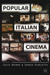 Popular Italian Cinema,0230300162,9780230300163