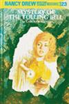 Nancy Drew The Mystery of the Tolling Bell,0448095238,9780448095233