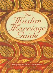 The Muslim Marriage Guide,8185063257,9788185063256