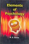 Elements of Psychology,8190690493,9788190690492