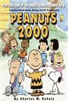 Peanuts 2000 The 50th Year of the World's Most Favorite Comic Strip Featuring Charlie Brown, Snoopy, and the Peanuts Gang,0345442393,9780345442390