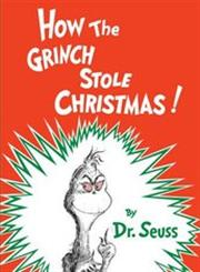 How the Grinch Stole Christmas!,0394800796,9780394800790