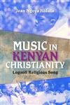 Music in Kenyan Christianity Logooli Religious Song,0253006686,9780253006684