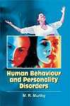 Human Behaviour and Personality Disorders,8171323367,9788171323364