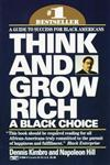 Think and Grow Rich A Black Choice,0449219984,9780449219980