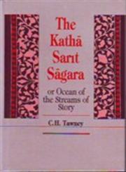 The Katha Sarit Sagara or Ocean of the Streams of Story 2 Vols.,8121505011,9788121505017