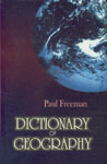 Dictionary of Geography 1st Edition,8185733694,9788185733692
