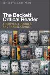 The Beckett Critical Reader Archives, Theories and Translations 1st Edition,0748665706,9780748665709