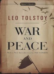 War and Peace,0451530543,9780451530547