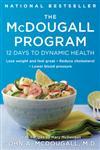 The Mcdougall Program 12 Days to Dynamic Health,0452266394,9780452266391
