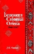 Economy of Colonial Orissa, 1866-1947 1st Edition,8121509718,9788121509718