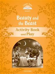 Beauty and the Beast Traditional Tales at Accessible Levels,019423939X,9780194239394