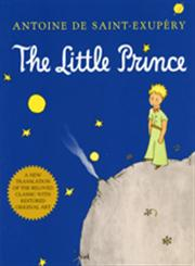 The Little Prince 1st Edition,0156012197,9780156012195