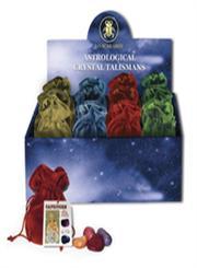 Gemini Crystal Talismans,0738719382,9780738719382