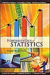 Fundamentals of Statistics,8188730386,9788188730384