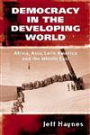 Democracy in the Developing World,0745621422,9780745621425