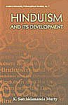 Hinduism and its Development,8124603839,9788124603833