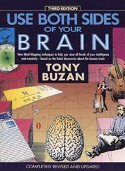 Use Both Sides of Your Brain New Mind-Mapping Techniques 3rd Edition,0452266033,9780452266032