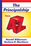 The Principalship from A to Z,159667105X,9781596671058
