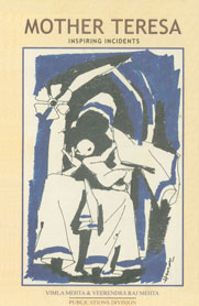 Mother Teresa Inspiring Incidents,8123011679,9788123011677