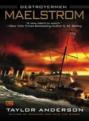 Maelstrom Destroyermen,0451462823,9780451462824