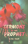 Sermons of the Prophet Arabic Text with English Translation and Annotation 4th Reprinted,8171511384,9788171511389