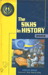 The Sikhs in History 5th Edition,8172052766,9788172052768