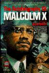 The Autobiography of Malcolm X,0345376714,9780345376718