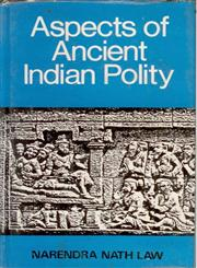 Aspects of Ancient Indian Polity 1st Edition,8121200261,9788121200264