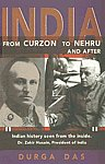 India From Curzon to Nehru and After 4th Impression,8171675913,9788171675913