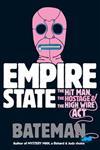 Empire State,1472201272,9781472201270