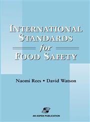 International Standards for Food Safety,0834217686,9780834217683
